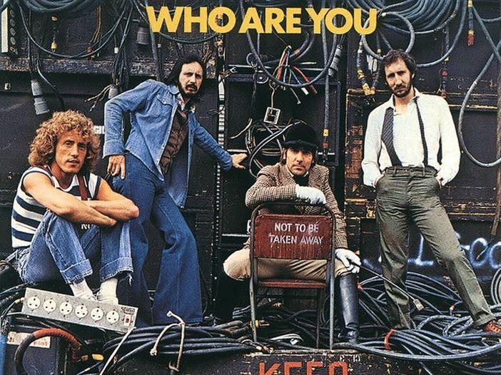 La storia di come Kenney Jones prese il posto di Keith Moon negli Who
