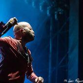 26 luglio 2014 - Stadio Via del Mare - Lecce - Negramaro in concerto
