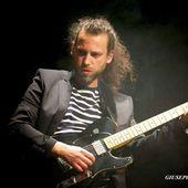 14 novembre 2013 - Teatro PalaMostre - Udine - Ghost Machines in concerto