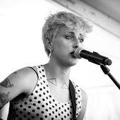 9 agosto 2013 - Sziget Festival - Budapest - Una in concerto