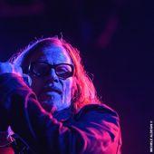 27 novembre 2019 - Fabrique - Milano - Mark Lanegan in concerto