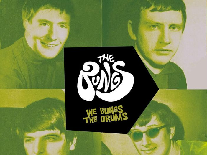 """The Bungs: la recensione di """"We bungs the drums"""""""