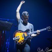 21 novembre 2014 - PalaPanini - Modena - Fabi-Silvestri-Gazzé in concerto