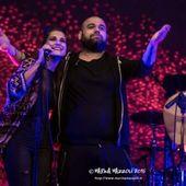 5 settembre 2015 - Molo Marinai d'Italia - Varazze (Sv) - Marie & The Sun in concerto