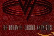 """Sammy Hagar suona una cover di """"Right now"""" dei Van Halen"""