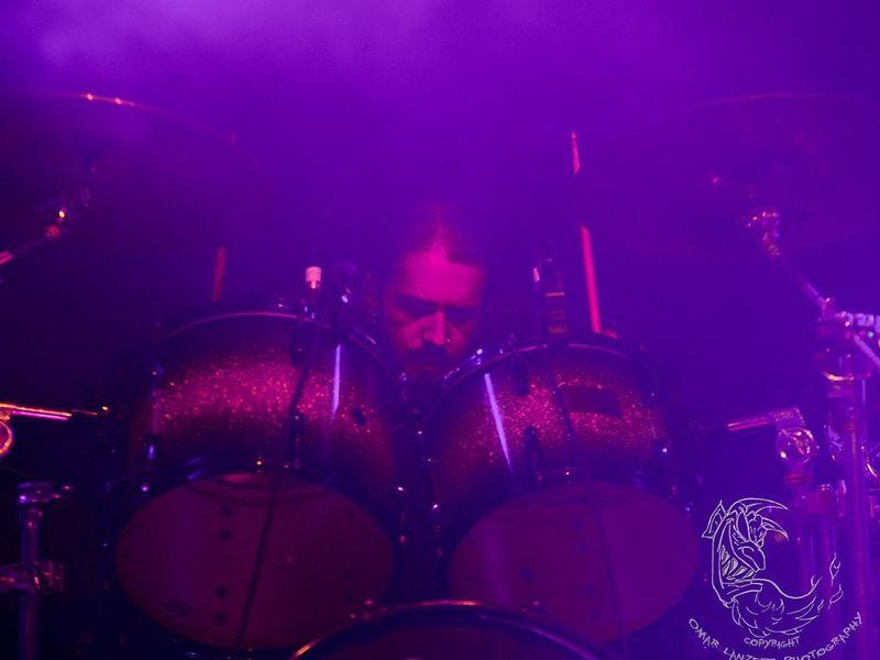 16 settembre 2018 - Metalitalia.com Festival - Live Club - Trezzo sull'Adda (Mi) - Novembre in concerto