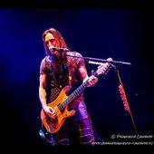 8 giugno 2015 - Alcatraz - Milano - Extreme in concerto