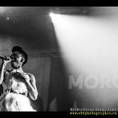 13 luglio 2014 - Pistoia Blues Festival - Piazza del Duomo - Pistoia - Morcheeba in concerto