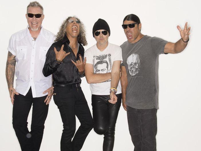 Metallica: i demo pre-Kill 'Em All
