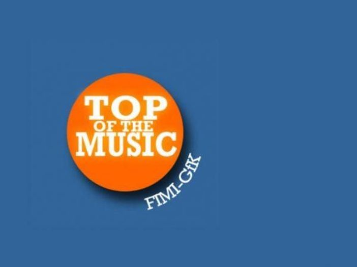 Classifiche italiane: sul sito di FIMI disponibile l'archivio storico di Top of the Music