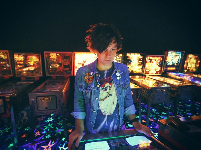Ryan Adams risponde alle accuse di molestie sessuali