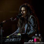 9 dicembre 2014 - Alcatraz - Milano - Elisa in concerto