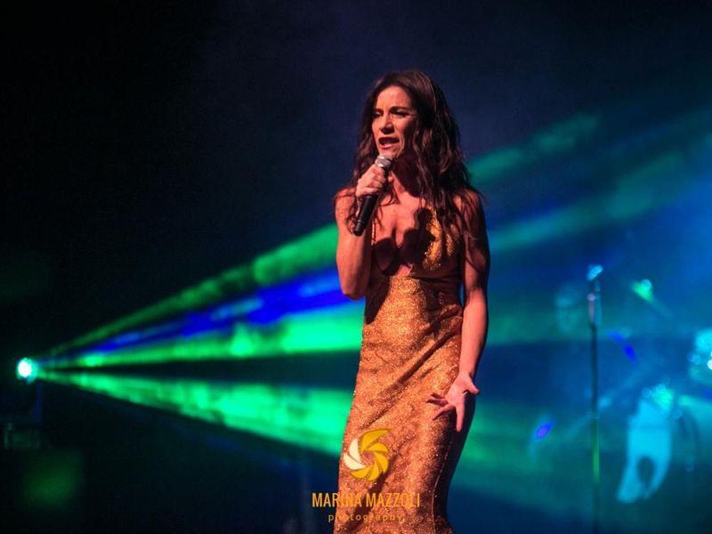 28 novembre 2017 - Teatro degli Arcimboldi - Milano - Paola Turci in concerto