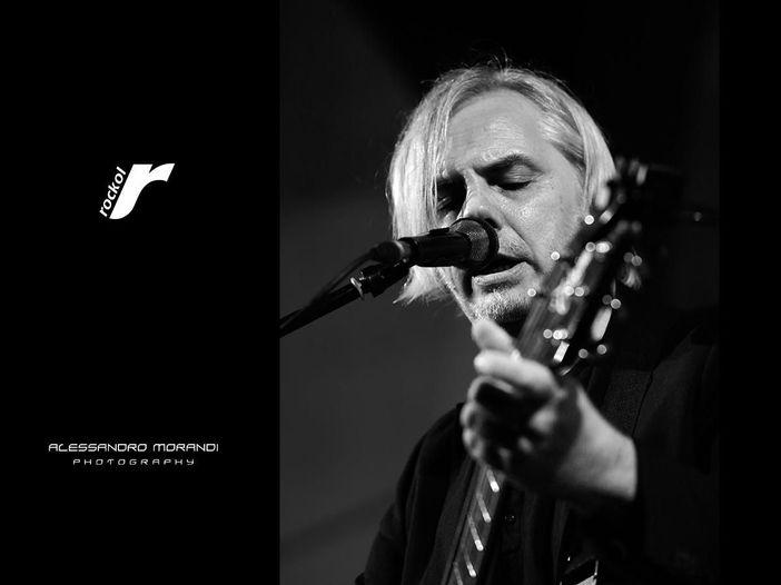Paolo Benvegnù racconta il nuovo album: 'In ogni microcosmo c'è un universo'