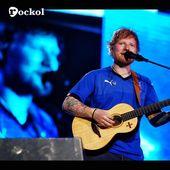 14 giugno 2019 - Visarno Arena - Firenze - Ed Sheeran in concerto