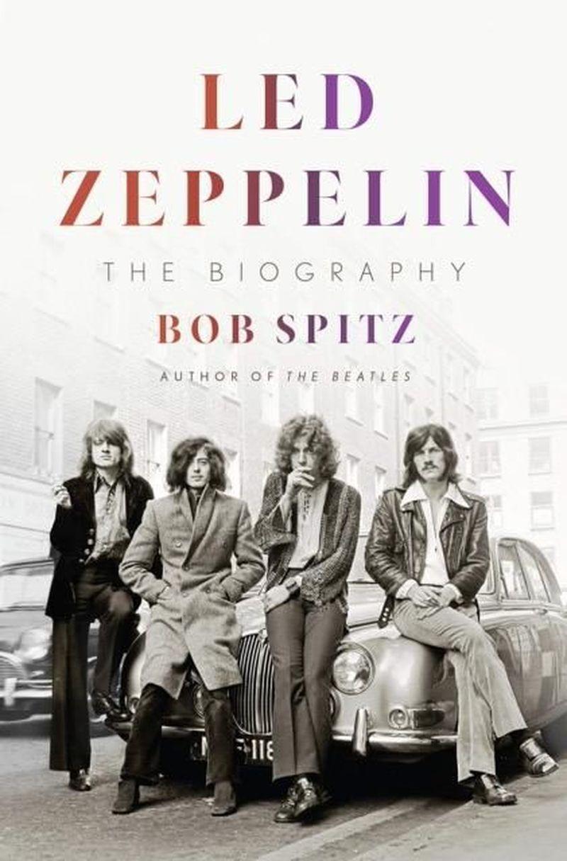 Led Zeppelin, il documentario ufficiale alla Mostra del Cinema di Venezia