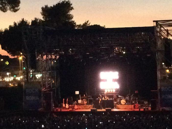 Concerti, Franco126 al Rock in Roma il 2 luglio