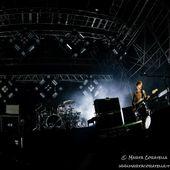 6 febbraio 2017 - Atlantico Live - Roma - Biffy Clyro in concerto