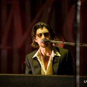 26 maggio 2018 - Cavea Auditorium - Roma - Arctic Monkeys in concerto