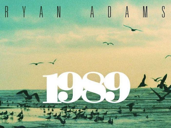 """Ryan Adams: """"Dopo '1989' di Taylor Swift, non rifarò mai più un album di cover"""""""