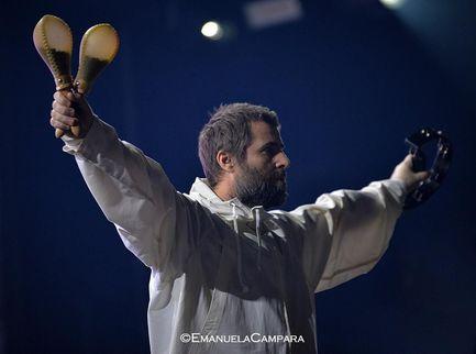 Liam Gallagher al Forum di Assago: il report del concerto