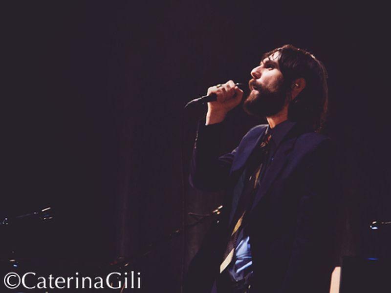 23 marzo 2013 - Teatro delle Muse - Ancona - Baustelle in concerto