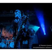 11 febbraio 2016 - Live Club - Trezzo sull'Adda (Mi) - Behemoth in concerto
