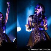 13 marzo 2013 - Alcatraz - Milano - Nelly Furtado in concerto