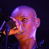 10 Luglio 2011 - Ferrara sotto le Stelle - Piazza Castello - Ferrara - Skunk Anansie in concerto