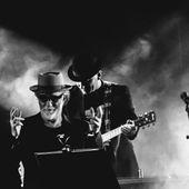 20 marzo 2016 - Teatro Regio - Parma - Francesco De Gregori in concerto