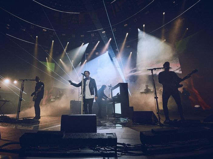 OneRepublic: annullato il concerto a Milano, annunciati due live a ottobre