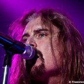 26 Ottobre 2009 - MediolanumForum - Assago (Mi) - Dream Theater in concerto