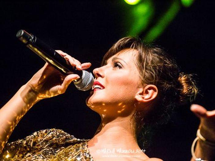 Simona Molinari, ascolta il singolo 'Maldamore'