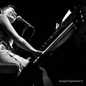 19 luglio 2012 - Diga Nazario Sauro - Grado (Go) - Laura Furci in concerto