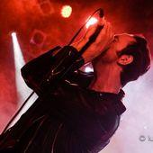 29 novembre 2013 - New Age Club - Roncade (Tv) - Glasvegas in concerto