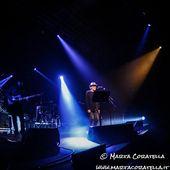 5 marzo 2016 - Atlantico Live - Roma - Francesco De Gregori in concerto