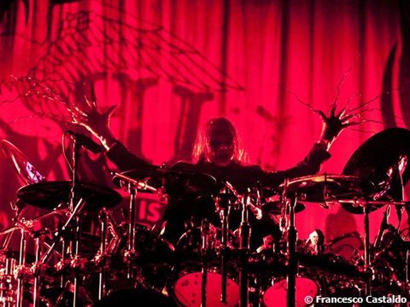 28 Giugno 2009 - Stadio Brianteo - Monza - Slipknot in concerto