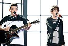 X Factor 2015, nello streaming meglio gli Urban Strangers (secondi) di Giosada (primo)