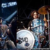10 luglio 2012 - 10 Giorni Suonati - Castello - Vigevano (Pv) - Bud Spencer Blues Explosion in concerto