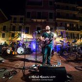 13 settembre 2014 - Piazza Bovani - Varazze (Sv) - Zibba in concerto