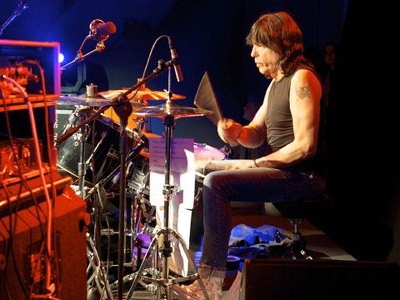 25 maggio 2013 - Piazza Unità d'Italia - Trieste - Marky Ramone in concerto