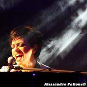 29 aprile 2012 - Centro Fieristico Sportivo - Travagliato (Bs) - Dolcenera in concerto