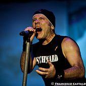 25 Giugno 2011 - Sonisphere Festival - Autodromo - Imola (Bo) - Iron Maiden in concerto
