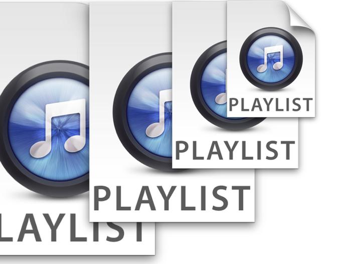 Playlists come marchi: tattiche, strategie, obiettivi e criteri di funzionamento