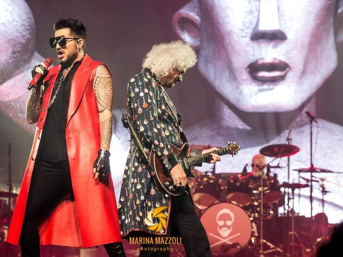 Queen, Adam Lambert boccia il sequel di 'Bohemian Rhapsody'