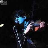 3 Dicembre 2011 - Bronson - Madonna dell'Albero (Ra) - Patrick Wolf in concerto