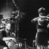 30 novembre 2014 - Teatro degli Arcimboldi - Milano - Alessandro Mannarino in concerto