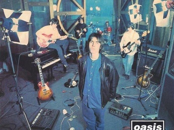 Oasis, 26 anni fa il debutto con 'Supersonic'