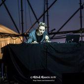 11 luglio 2015 - Goa Boa Festival - Porto Antico - Genova - Dardust in concerto