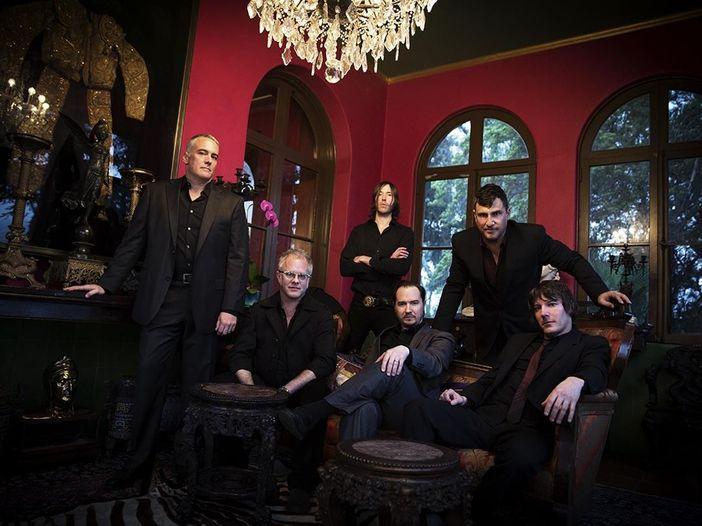 Addio a Dave Rosser, il chitarrista degli Afghan Whigs ha perso la battaglia contro il cancro